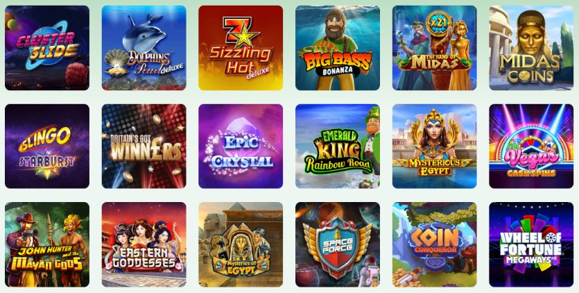 Chit Chat Bingo Online Slots