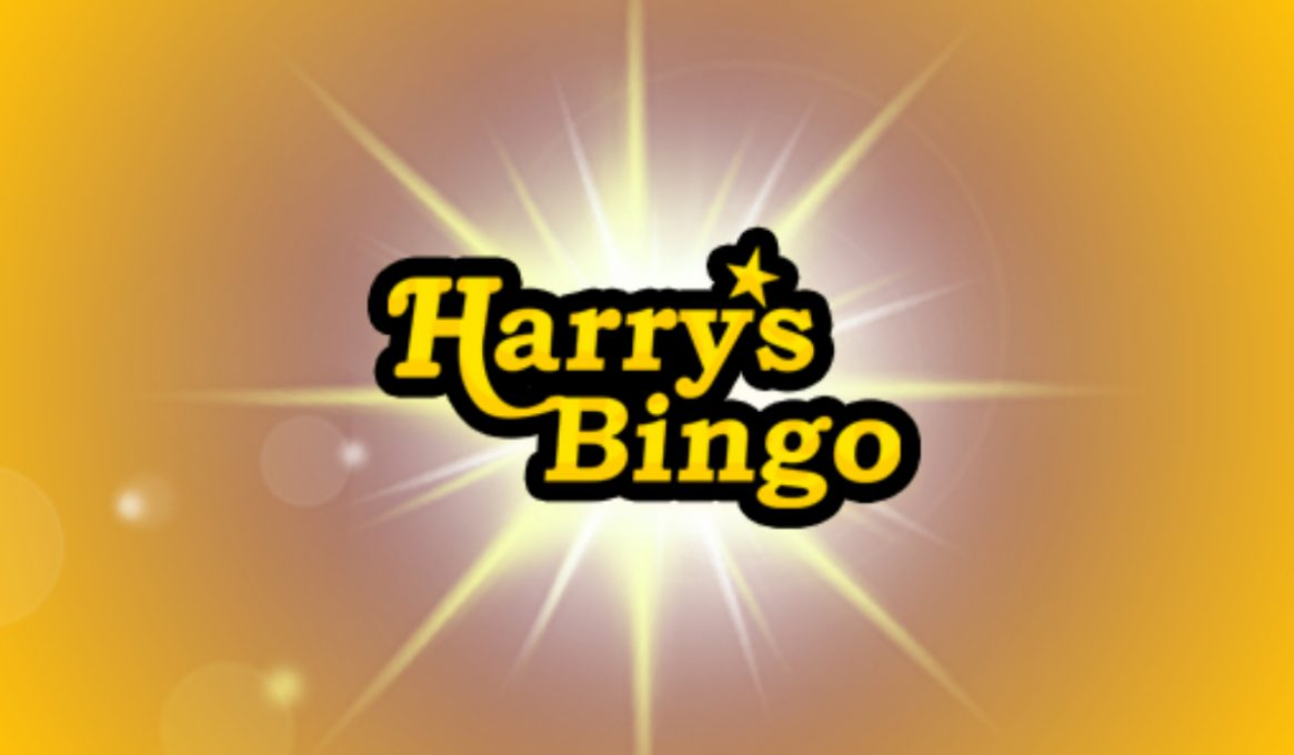 Harry's Bingo Review