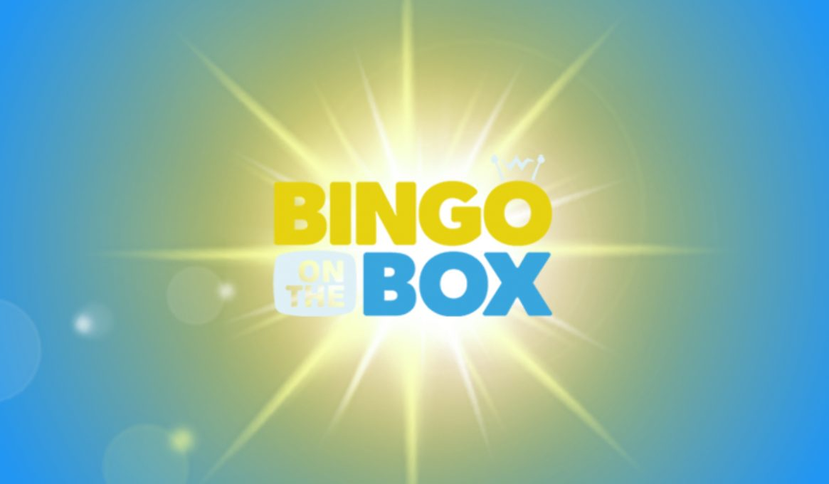 Bingo On The Box Review