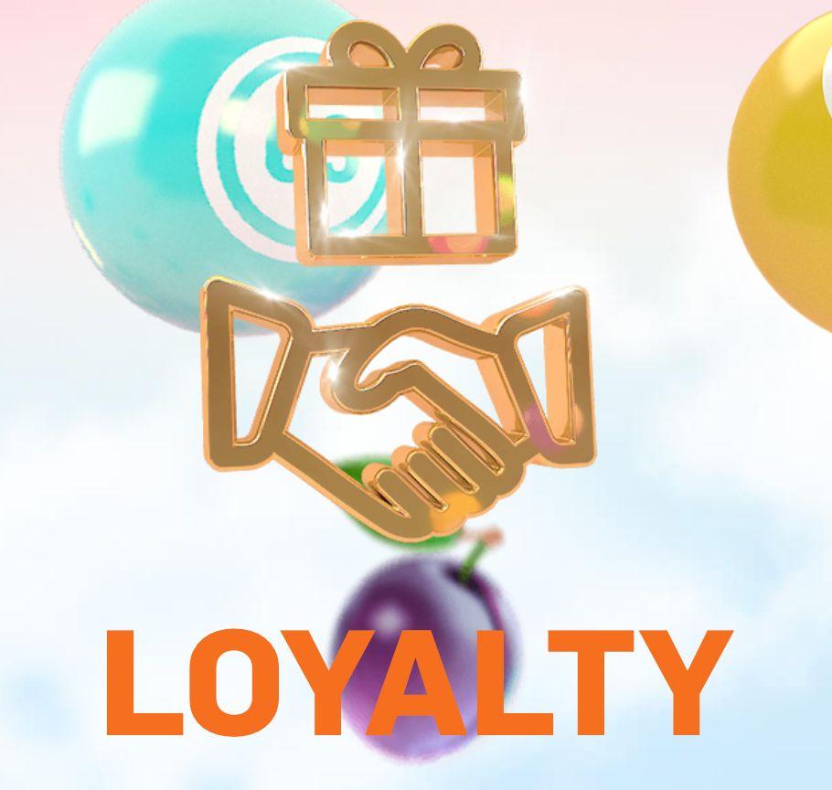 Betfair Bingo Loyalty