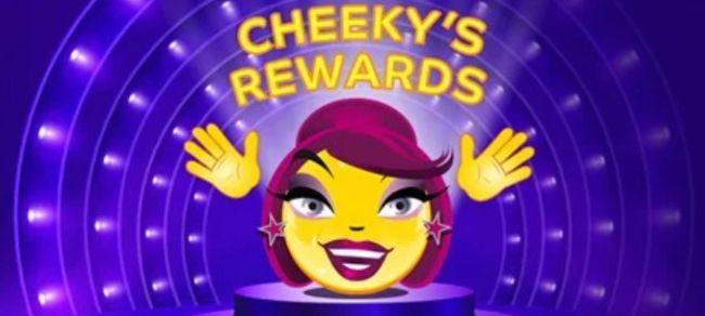 Cheeky Bingo Cheeky's Rewards