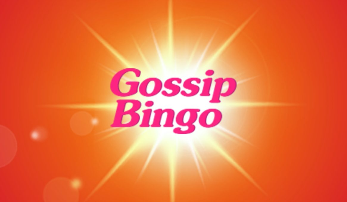 Gossip Bingo Review