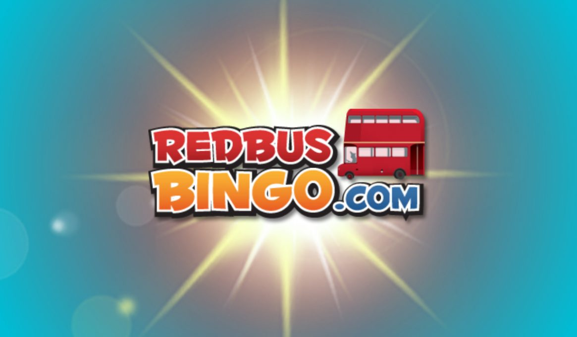 Red Bus Bingo Review