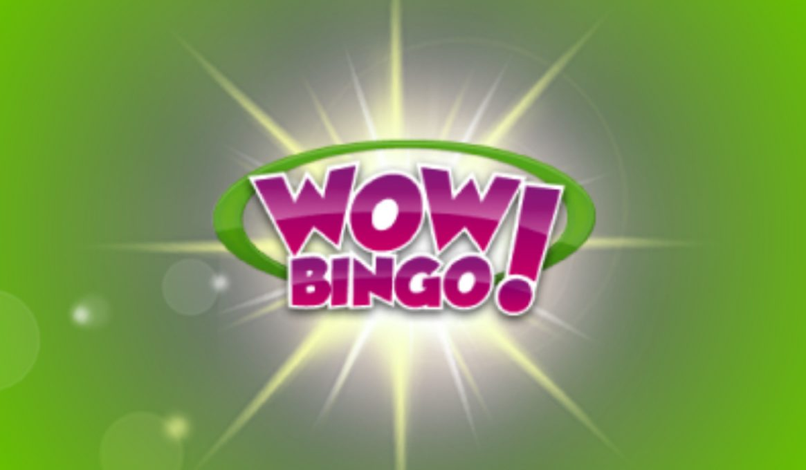 Wow Bingo Review