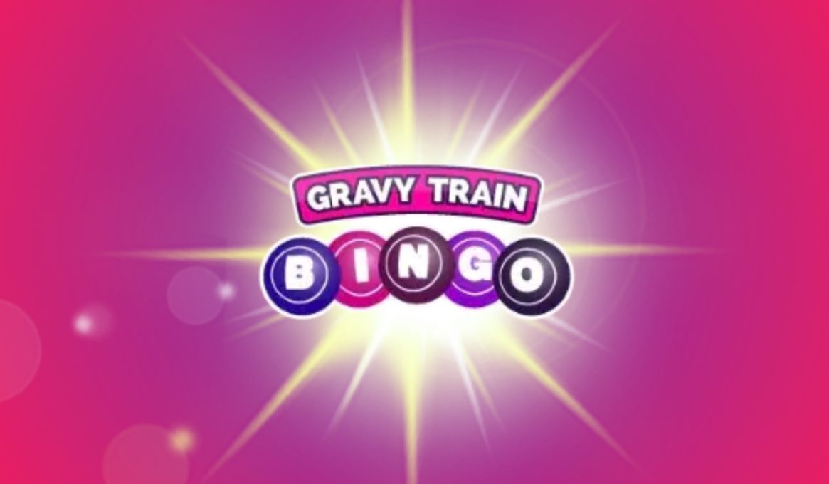 Gravy Train Bingo Review
