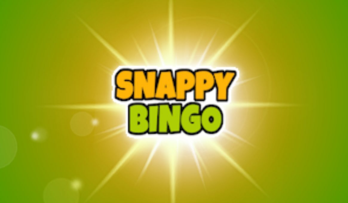 Snappy Bingo Review