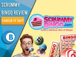 Scrummy Bingo Reviews