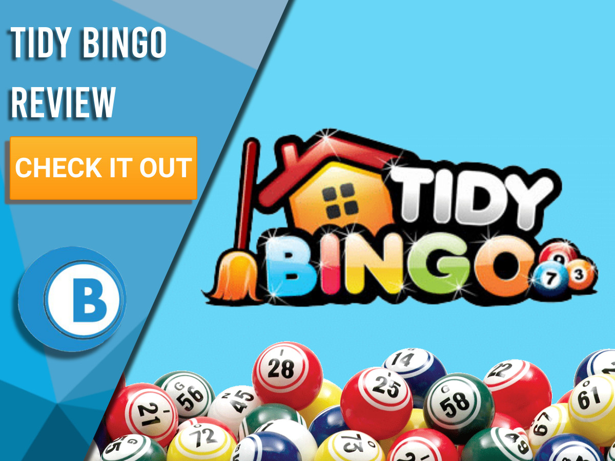 Tidy Bingo Review