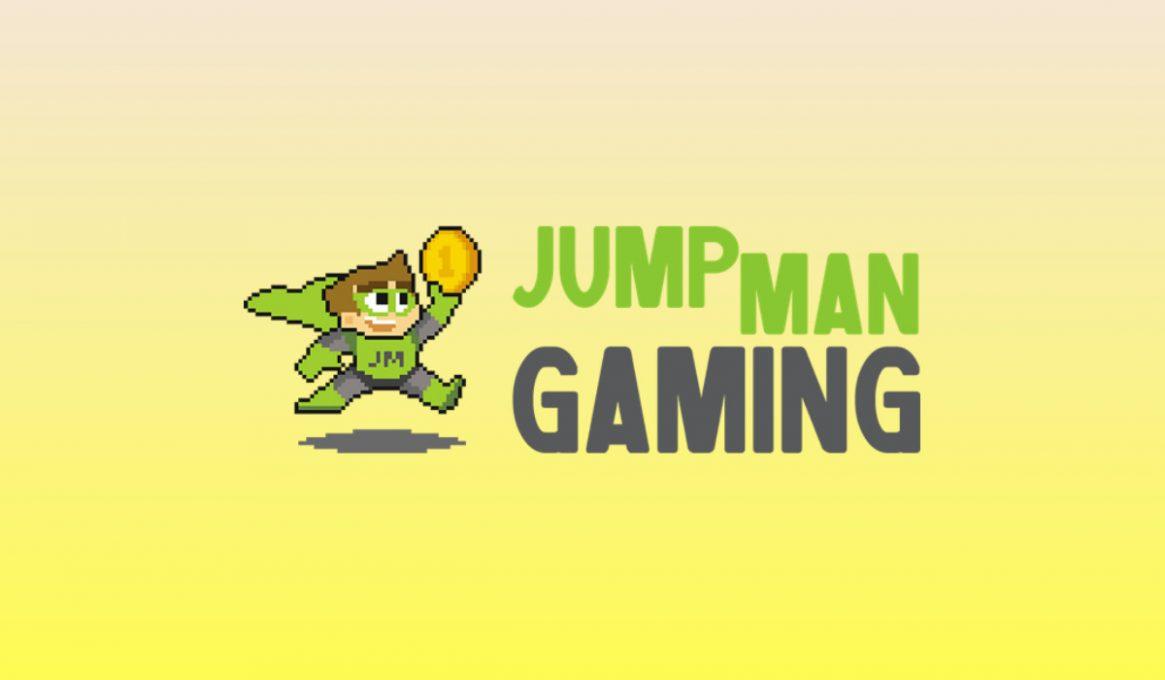 Jumpman Gaming Software