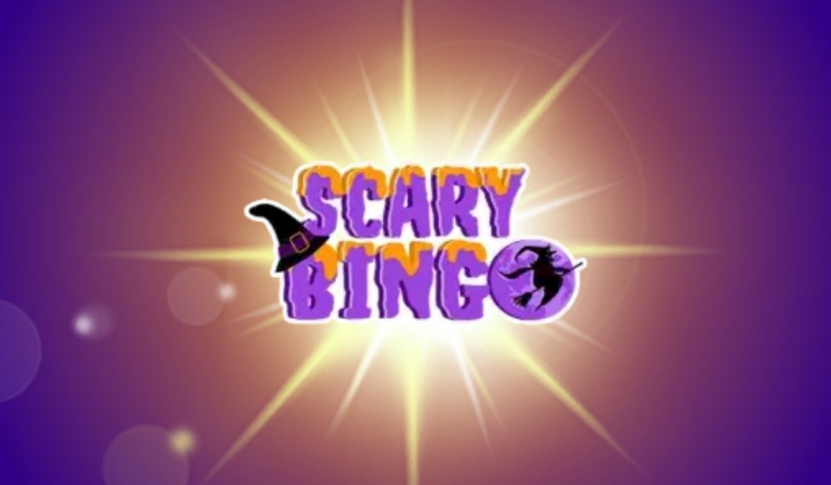 Scary Bingo Review