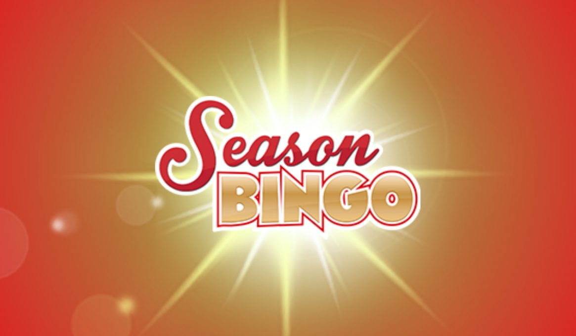 Season Bingo Review