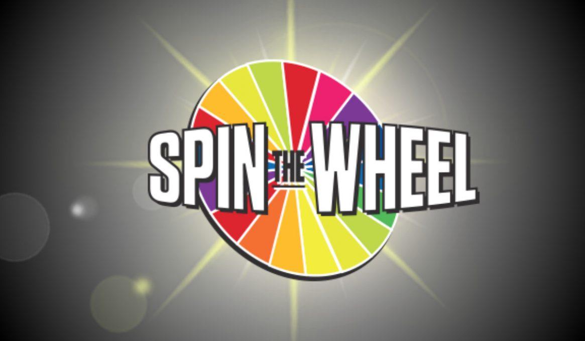 Spin The Wheel Bingo Sites