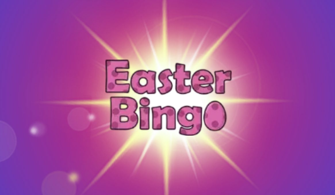 Easter Bingo Review