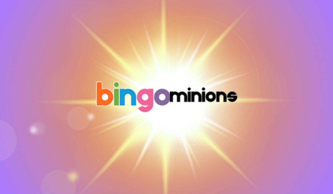 Bingo Minions Review