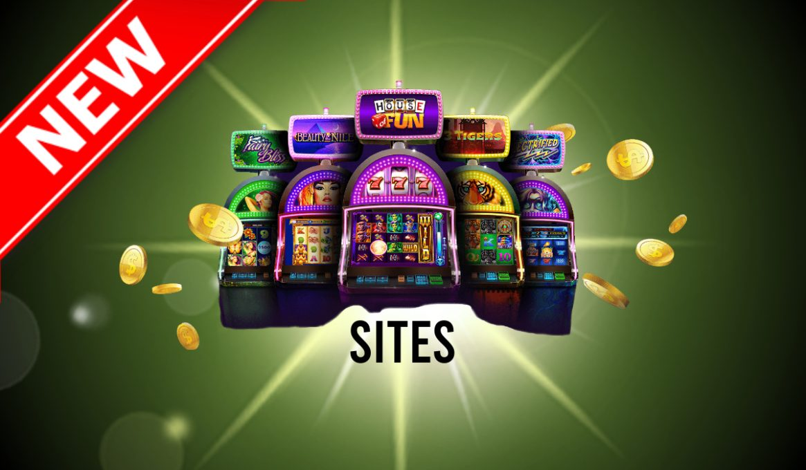 New Slot Sites