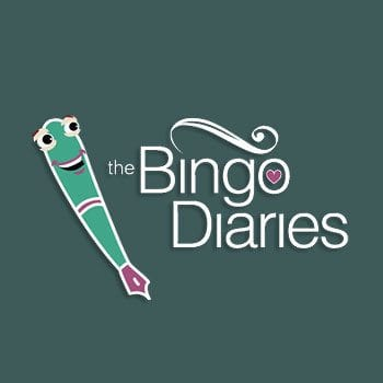 bingo diaries win a sterling silver necklace