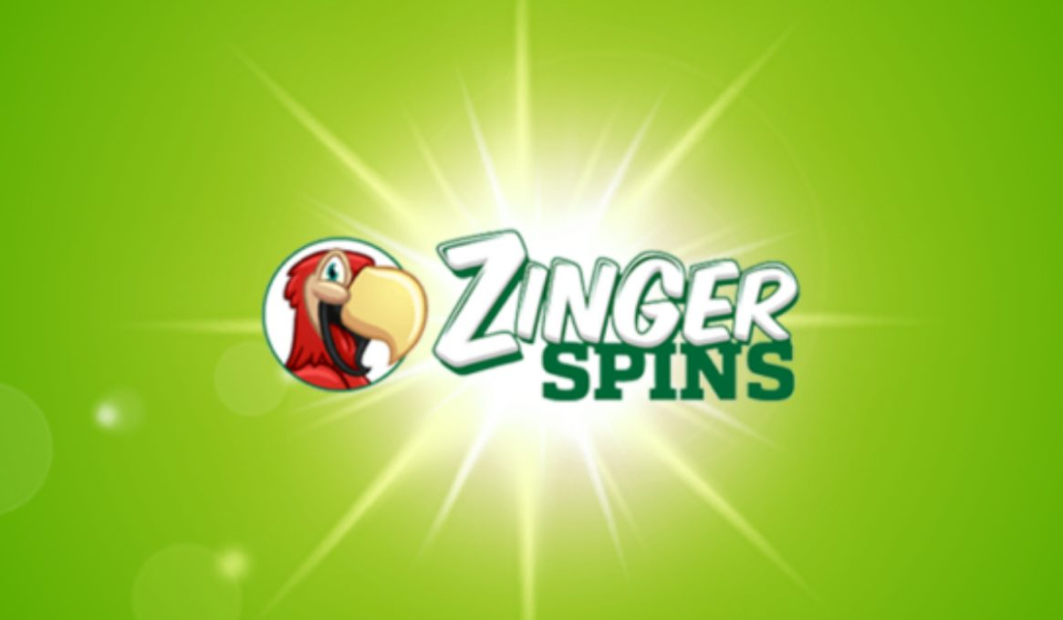 Zinger Spins Review