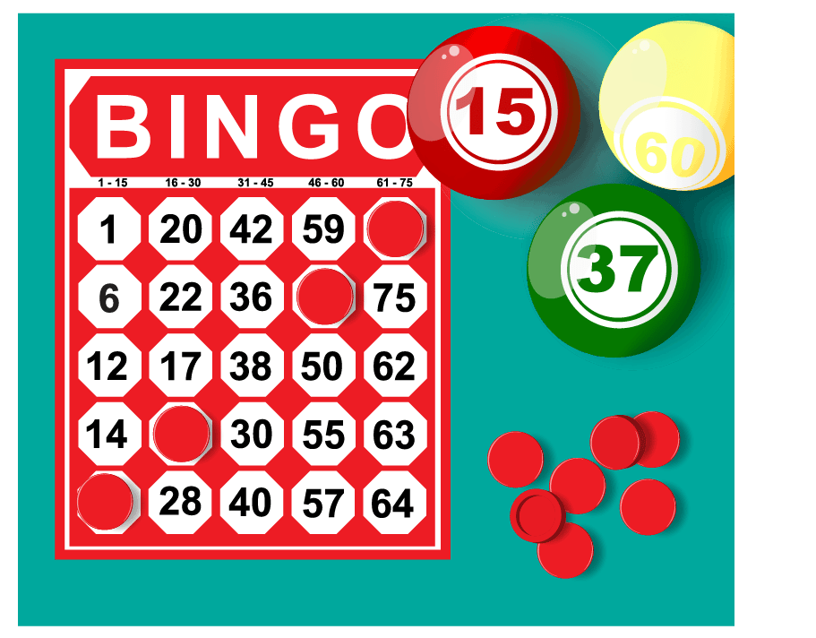 Basic Bingo Rules
