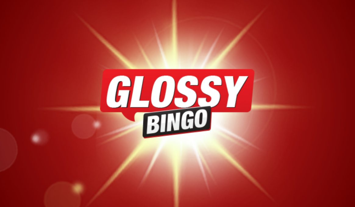 Glossy Bingo Review