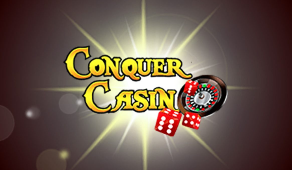 Conquer Casino Review
