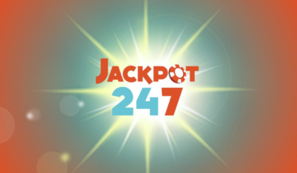 Jackpot247 Casino Review