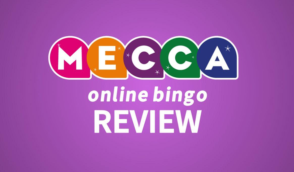 Mecca Online Bingo Review