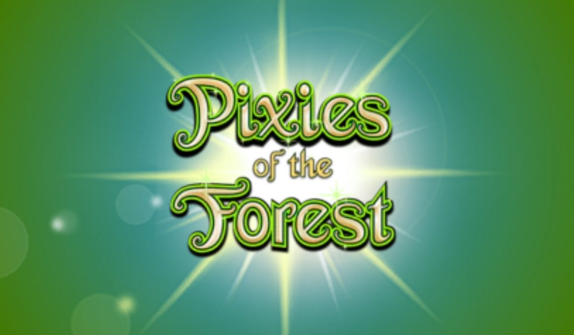 Pixies Of The Forest Slots