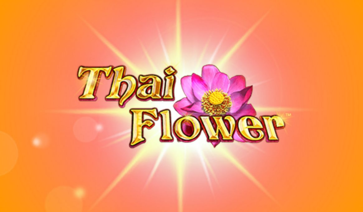 Thai Flower Slots