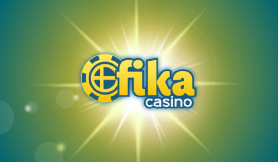 Fika Casino Review