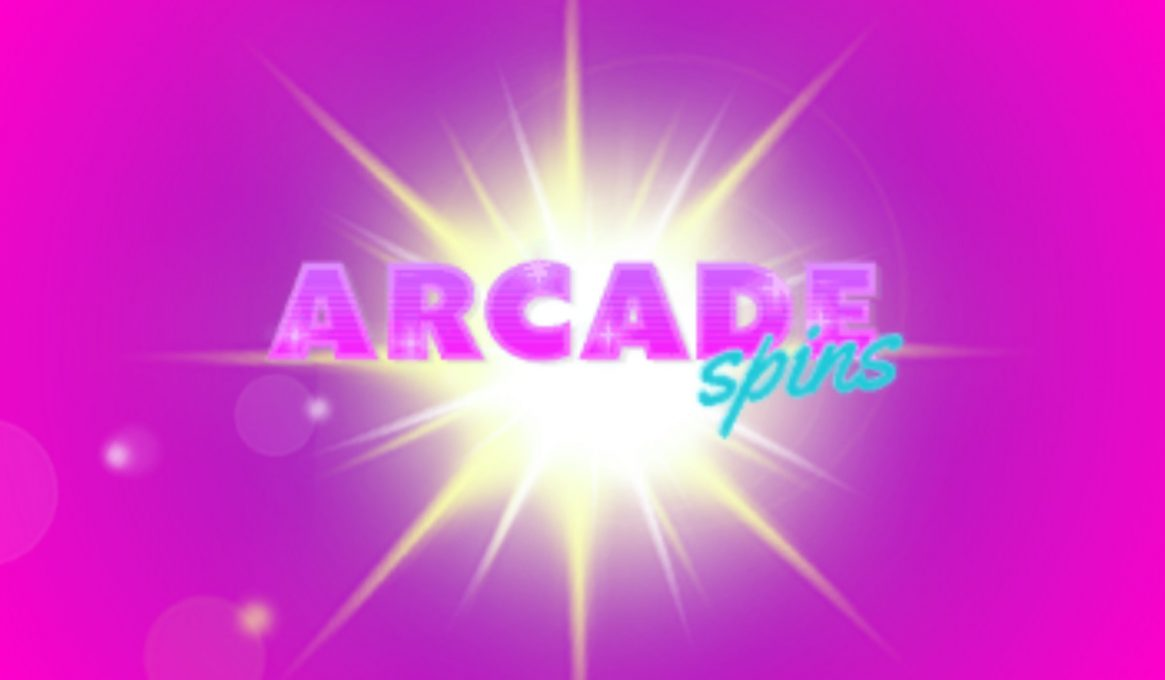 Arcade Spins Review