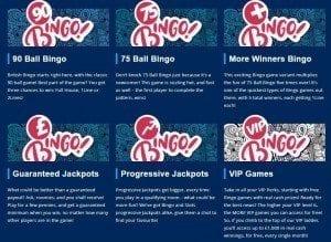 Bringo Bingo Games