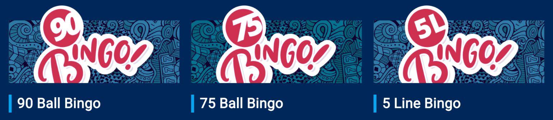 Bringo Bingo Main Games