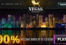 Vegas Paradise Review