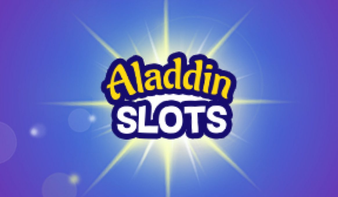 Aladdin Slots Review