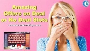 Deal or No Deal Online Slots