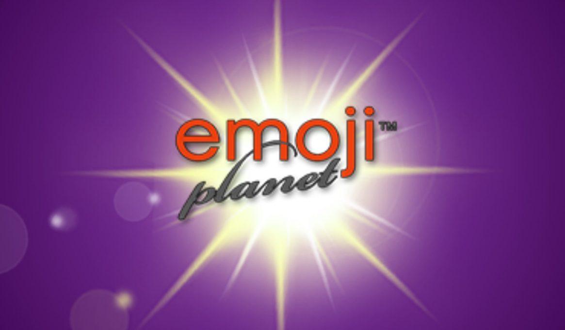 Emoji Planet Slots