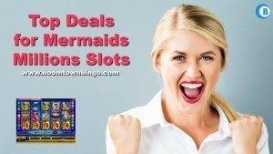 Mermaids Millions Slot Machine