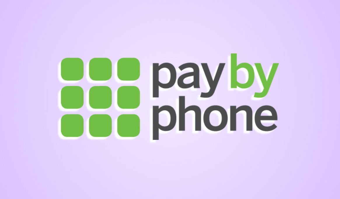 Pay By Phone Bill Slots