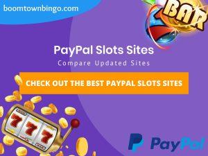 Paypal Slot
