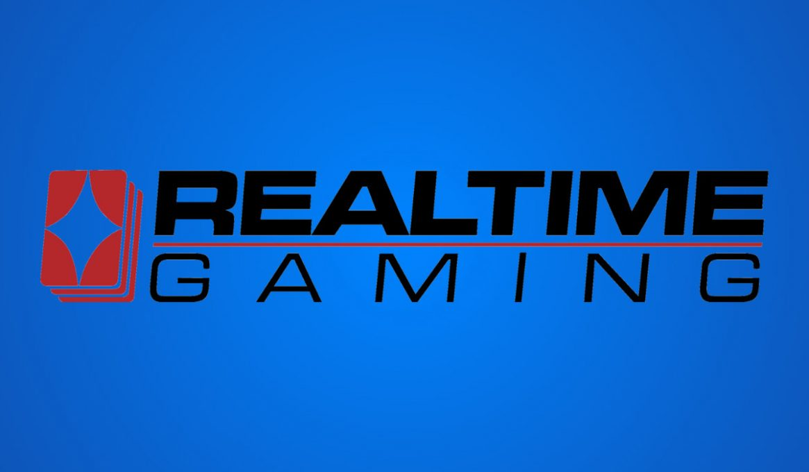 Realtime Gaming Sites