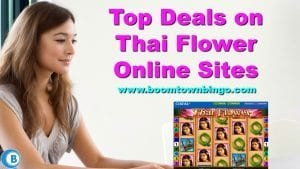 Top Deals on Thai Flower Online Sites
