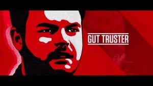 Labrokes Gut Truster Advert
