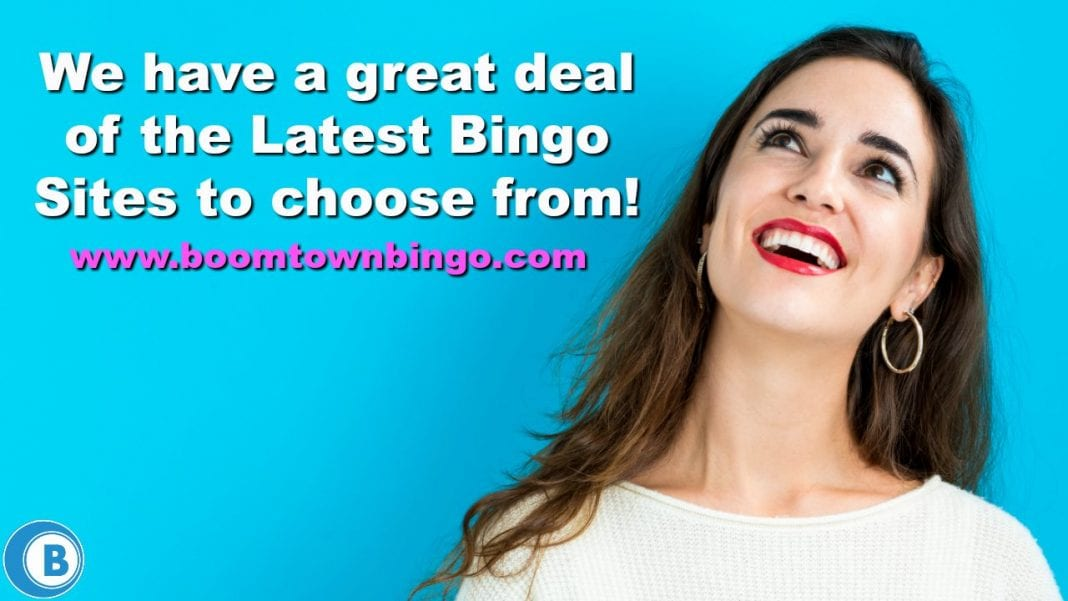 Best Bingo Sites Online