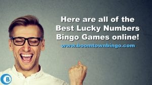 Best Lucky Numbers Bingo Games Online