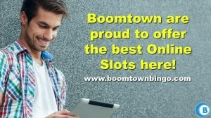Best Online Slots