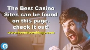 Best Sites for Online Casino
