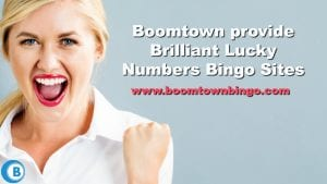 Brilliant Lucky Number Bingo Sites