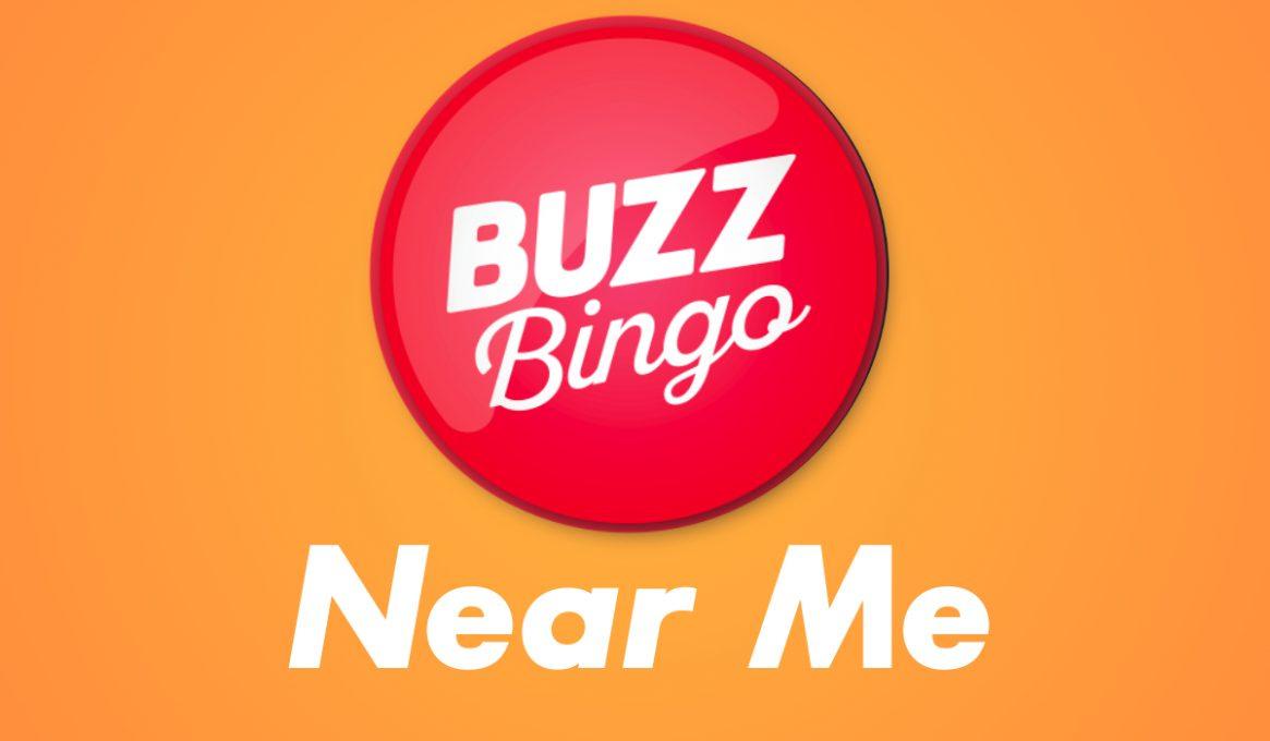 Buzz Bingo Near Me