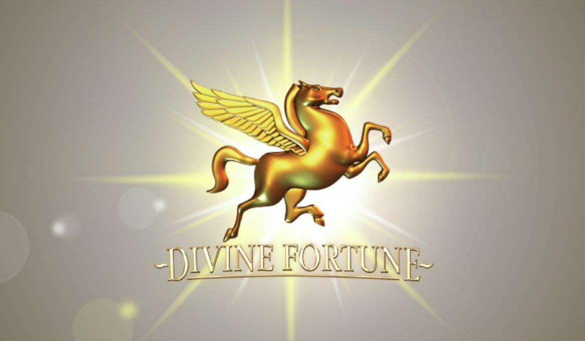 Divine Fortune Slot Machine