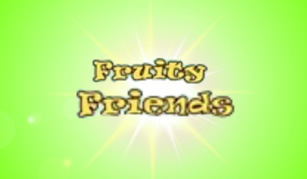Fruity Friends Slots